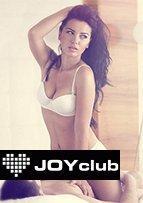 Joy Club Anmeldung