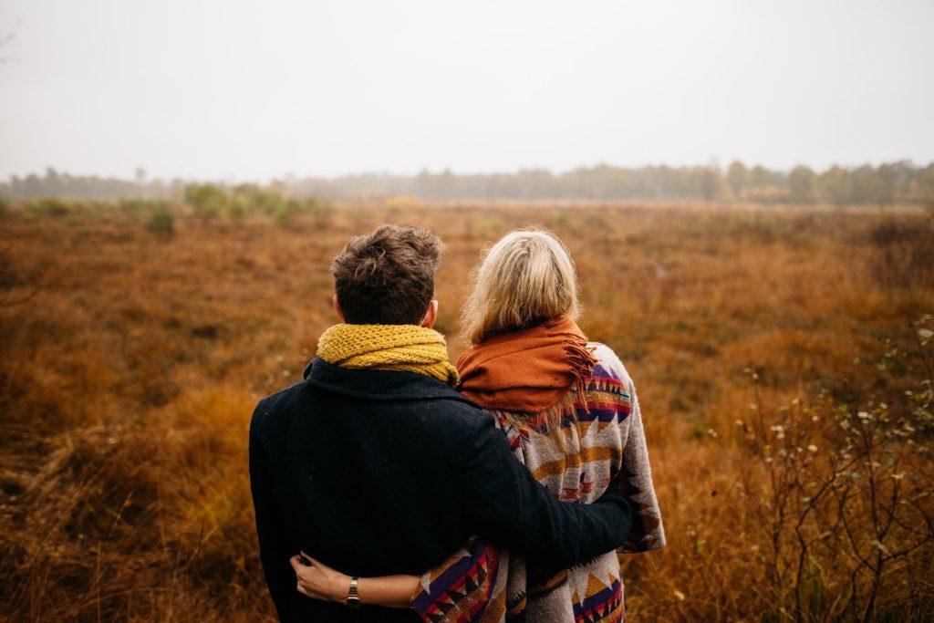 Durchschnittsalter partner kennenlernen